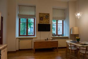 Natalex Apartments, Apartmanok  Vilnius - big - 39