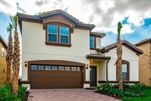 Westside Villa 0388E - Kissimmee