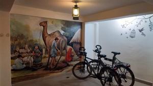 Lake View Hostel, Hostels  Varanasi - big - 3