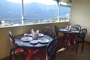 Hotel October Sky, Hotels  Gangtok - big - 42