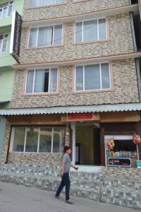Hotel October Sky, Hotels  Gangtok - big - 34