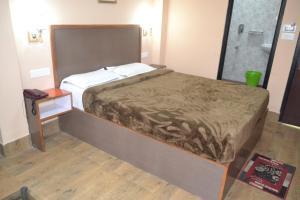 Hotel October Sky, Hotels  Gangtok - big - 30