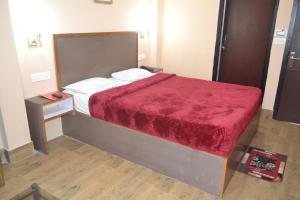 Hotel October Sky, Hotels  Gangtok - big - 27