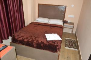 Hotel October Sky, Hotels  Gangtok - big - 23