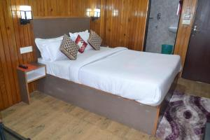 Hotel October Sky, Hotels  Gangtok - big - 68