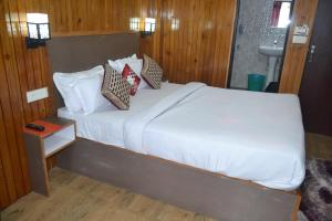 Hotel October Sky, Hotels  Gangtok - big - 4