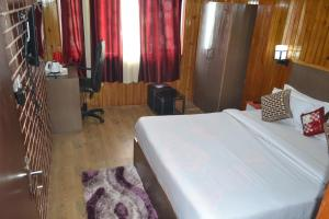 Hotel October Sky, Hotels  Gangtok - big - 67