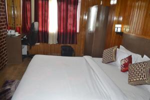 Hotel October Sky, Hotels  Gangtok - big - 66