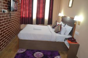 Hotel October Sky, Hotels  Gangtok - big - 63