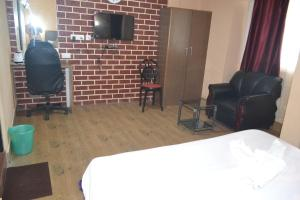 Hotel October Sky, Hotels  Gangtok - big - 61