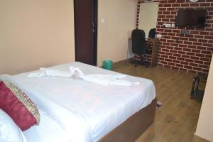 Hotel October Sky, Hotels  Gangtok - big - 58