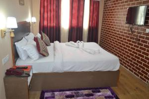 Hotel October Sky, Hotels  Gangtok - big - 57