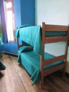 Pepe Hostel, Ostelli  Viña del Mar - big - 8