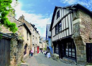 VVF Villages Saint-Cast-le-Guildo, Holiday parks  Saint-Cast-le-Guildo - big - 26