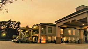 Best Western Inn of Nacogdoches, Motels  Nacogdoches - big - 43