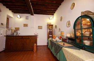 Tenuta Il Burchio, Hotels  Incisa in Valdarno - big - 90