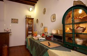 Tenuta Il Burchio, Hotels  Incisa in Valdarno - big - 88