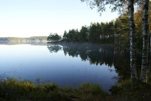Ösjönäs, Holiday parks  Tived - big - 42