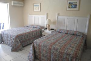Sunbay Hotel, Hotely  Christ Church - big - 19