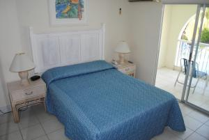 Sunbay Hotel, Hotely  Christ Church - big - 14
