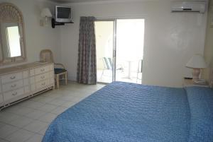Sunbay Hotel, Hotely  Christ Church - big - 12