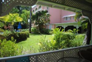Sunbay Hotel, Hotely  Christ Church - big - 51