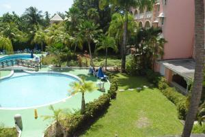 Sunbay Hotel, Hotely  Christ Church - big - 48