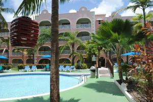 Sunbay Hotel, Hotely  Christ Church - big - 64