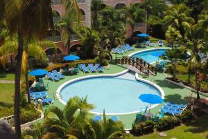 Sunbay Hotel, Hotely  Christ Church - big - 61