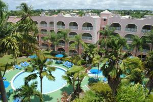 Sunbay Hotel, Hotely  Christ Church - big - 46