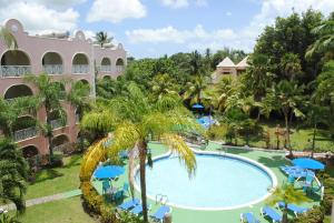 Sunbay Hotel, Hotely  Christ Church - big - 60
