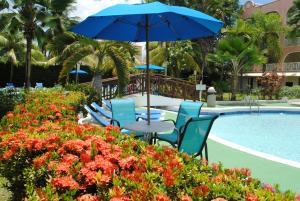 Sunbay Hotel, Hotely  Christ Church - big - 58