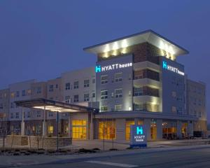 Hyatt House Boulder-Broomfield