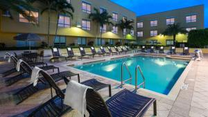 Hyatt Place Delray Beach, Hotely  Delray Beach - big - 46