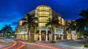 Hyatt Place Delray Beach, Hotely  Delray Beach - big - 44