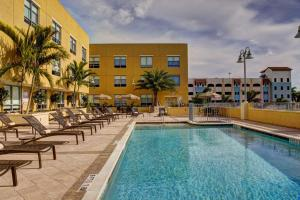 Hyatt Place Delray Beach, Hotely  Delray Beach - big - 38