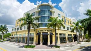Hyatt Place Delray Beach, Hotely  Delray Beach - big - 24