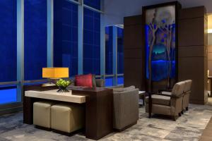 Hyatt Place Chicago/Downtown - The Loop, Hotels  Chicago - big - 60