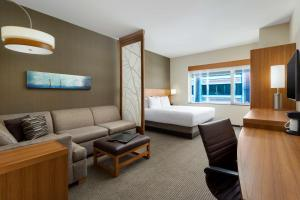 Hyatt Place Chicago/Downtown - The Loop, Hotels  Chicago - big - 6