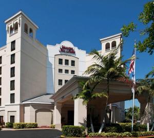 Hampton Inn and Suites Miami West at Doral Boulevard