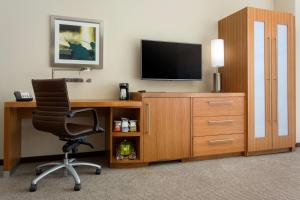Hyatt Place Chicago/Downtown - The Loop, Hotels  Chicago - big - 34