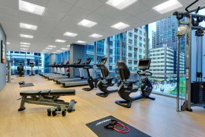 Hyatt Place Chicago/Downtown - The Loop, Hotels  Chicago - big - 74
