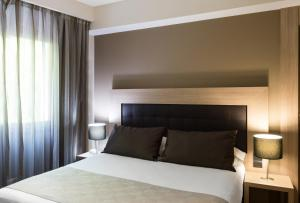 Premium Double or Twin Room with Terrace and Spa Access