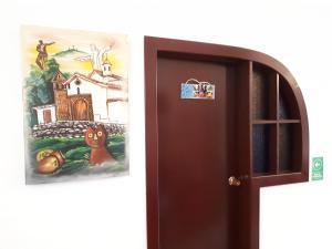 SanTonio Casa Hostal, Penzióny  Cali - big - 41