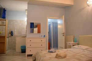 Monolocale porta San Vitale - AbcAlberghi.com