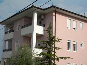 Apartment Srebrni oblak