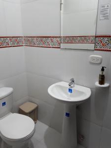 SanTonio Casa Hostal, Гостевые дома  Кали - big - 38