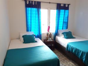 SanTonio Casa Hostal, Гостевые дома  Кали - big - 36