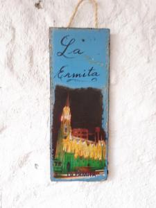 SanTonio Casa Hostal, Penzióny  Cali - big - 28