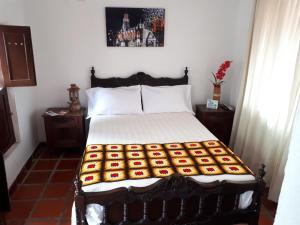 SanTonio Casa Hostal, Гостевые дома  Кали - big - 27